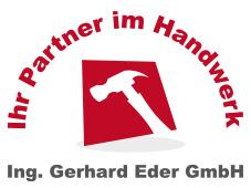 Personalservice Ing. Gerhard Eder GmbH Logo